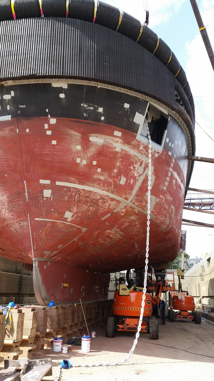 Boot Antwerpen 4