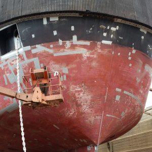 Boot Antwerpen 5
