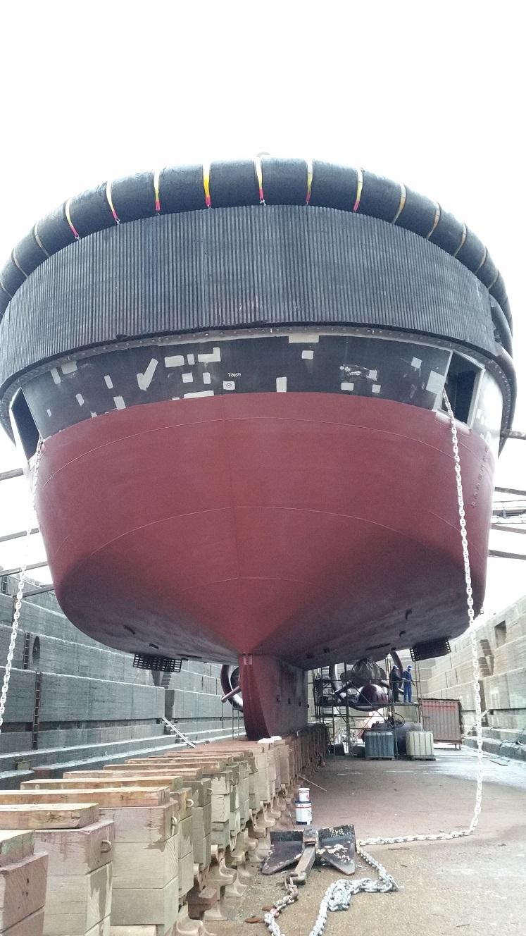 Boot Antwerpen 6